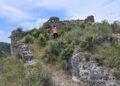 Castillo de Sumacàrcer. Foto valenciabonita.es