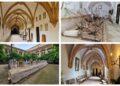 Real Monasteri de Sant Jeroni de Cotalba. Fotos valenciabonita.es