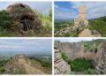 neveres, corrals i fonts de l'Ombria de Ponent de la Serra del Benicadell. Fotos valenciabonita.es