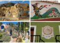Museos al aire libre Comunitat Valenciana. Fotos valenciabonita.es