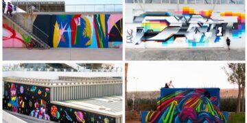 Ruta Art a La Marina