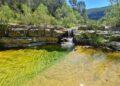 Ruta del agua río Grande en Quesa. Foto valenciabonita.es
