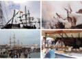 Fotos de la edición de Escala a Castelló 2019. Fotos de Turismo Castellón.