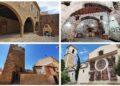 casco histórico Benassal. Fotos valenciabonita.es