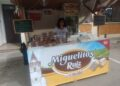Los Miguelitos de la Roda estarán presentes en la V Feria Gastronómica y Artesanal de Dos Aguas 2021
