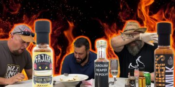 The Hell Contest 2021 en Algemesí
