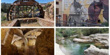 Tierra Bobal. Fotos valenciabonita.es