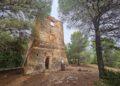 Torre de Telegrafía Óptica de Godelleta. Foto valenciabonita.es