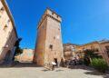 Torre de la Senyoria de Benavites. Foto valenciabonita.es